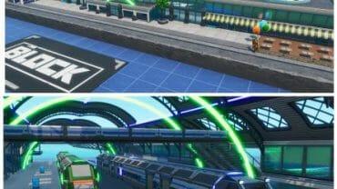 Sonic Subway