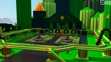 Emerald Empire FFA