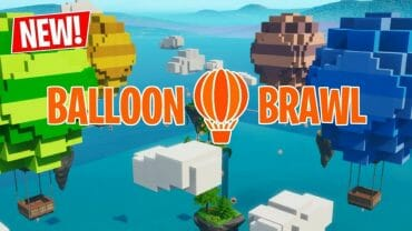 Balloon Brawl