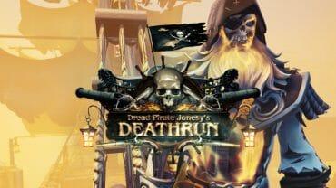 Dread Pirate Jonesy's DEATHRUN