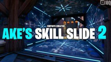 Ake's Skill Slide: 2