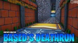 Based's Death Run