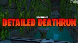 Detailed deathrun!