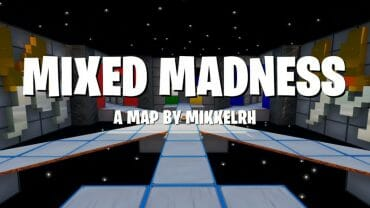 Mixed Madness
