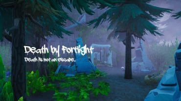 Death by Fortlight