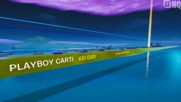 Playboi Carti – Kid Cudi ON MUSIC BLOCKS