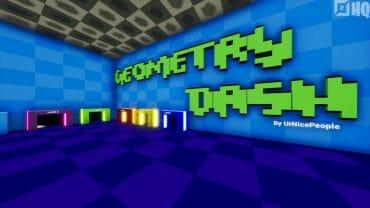 Geometry Fortnite