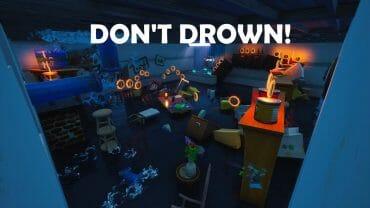 Don't Drown!