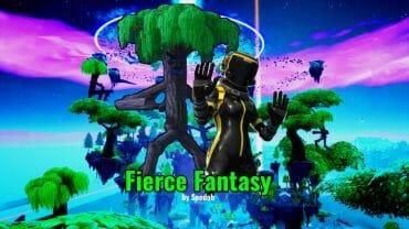 Fierce Fantasy