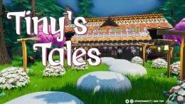 Tiny's Tales Thumbnail Websites