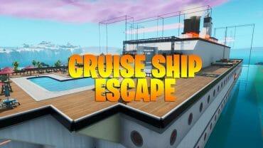 Cruise Ship Escape