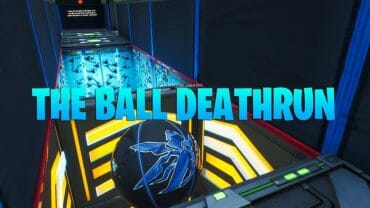 The Ball Deathrun
