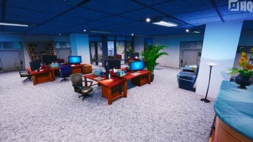 Prop Hunt – The Office