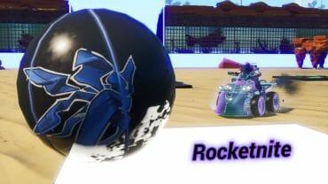 Rocketnite