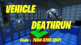 Vehicle Deathrun