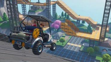 Stunt Race 2.0