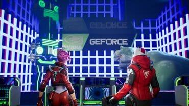 NVIDIA GeForce Back-to-School Challenge!