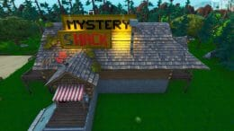 Escape the Mystery Shack (Gravity Falls)