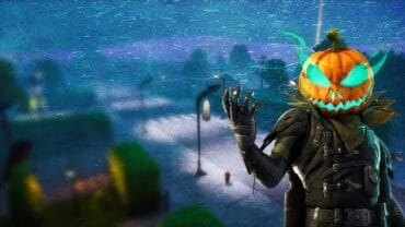 Candy Collectors – Fortnitemares