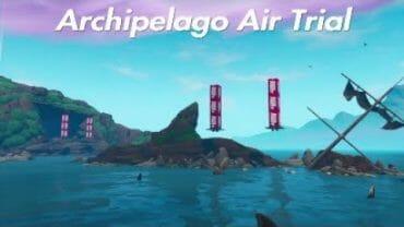 Archipelago Air Trial
