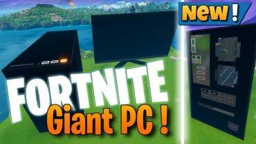 Giant PC
