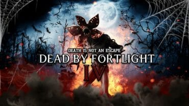 Dead by Fortlight IV: HALLOWEEN [3pl]