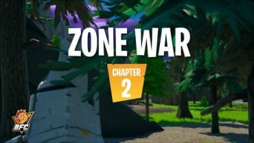 BFC ZONE WARS – CHAPTER 2