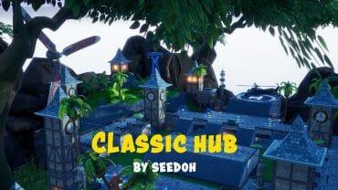 Classic Hub