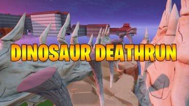 Dinosaur Deathrun