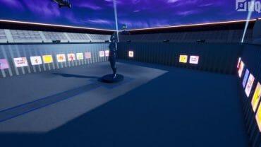 Advanced Playground Arena