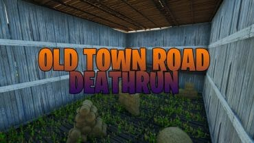 OLD TOWN ROAD DEATHRUN