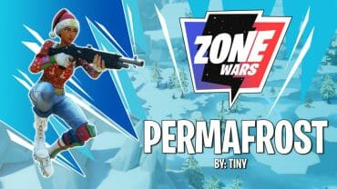 Zone Wars: Permafrost