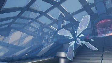 Fourth Dimension Hub (Creative)