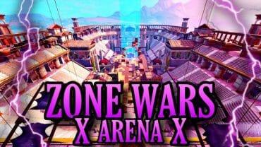 Zone Wars: Colosseum