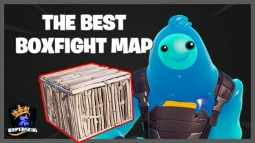 The Best Box Fight Map