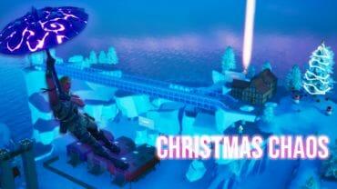 Christmas Chaos   Mini BR