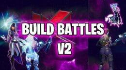 Build Battles v2