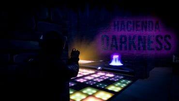 Hacienda Darkness: Call of Duty Inspired