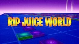 RIP Juice WRLD