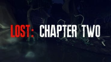 Lost: Chapter Two