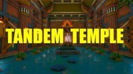 Tandem Temple (DUO)