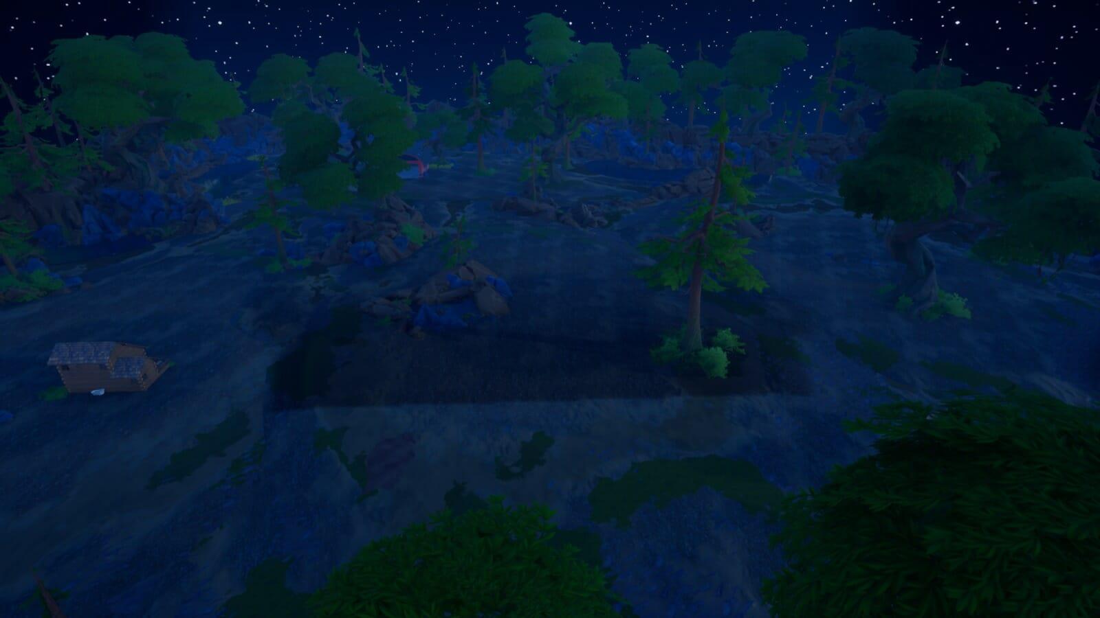 """""""ARSENAL"""" Island by Poka – Fortnite Creative Map Code"""