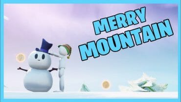 Merry Mountain