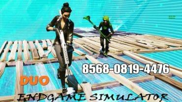 Duo Endgame Simulator
