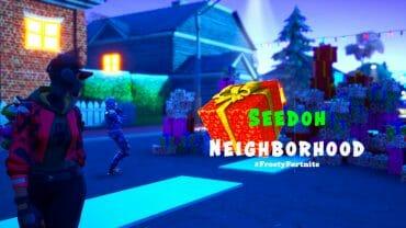 Seedoh's Neighborhood