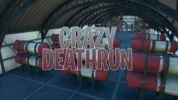 CRAZY DEATHRUN