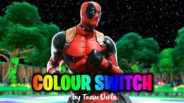 Colour Switch v2