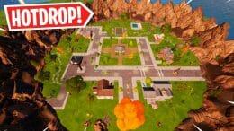 Hotdrop Release Picture