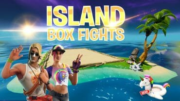 spankysully's island box fight map