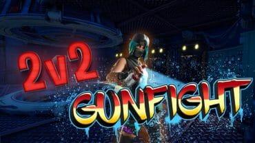 2v2 GunFight – Oblivion